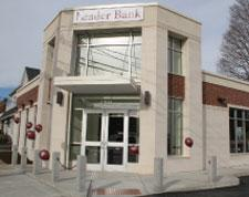 Leader Bank Heights branch