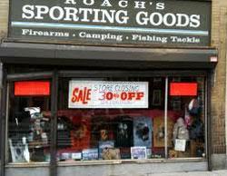 Roache's Sporting Goods