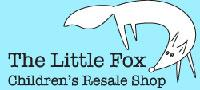 Little Fox Shop logo