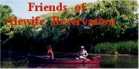 Friends of Alewife Reservation logo