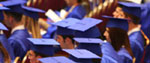 Image showing grads