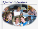 Special-education logo