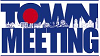 Town Meeting logo