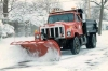 Snow plow