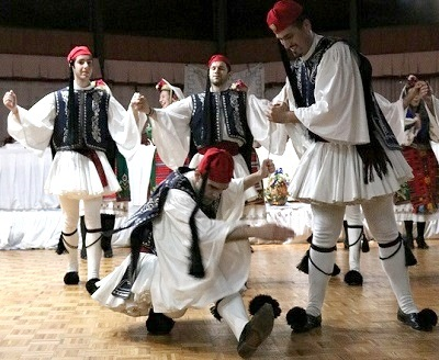 c2c6d1863 Sons and Daughters of Alexander the Great Greek Dance Group.